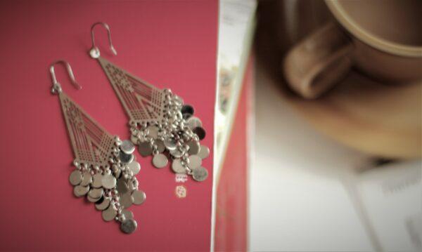 Prague Vintage Earrings