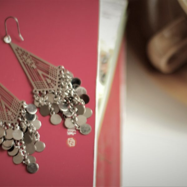 Prague Vintage Earrings